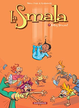La Smala Vol. 9: Baby Boom !