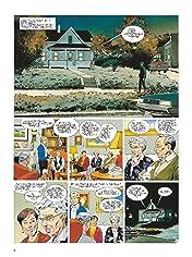 Les abîmes du temps Vol. 3: La maison du Docteur Boogie