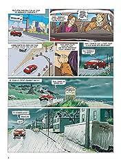 Les abîmes du temps Vol. 6: Le monde truqué