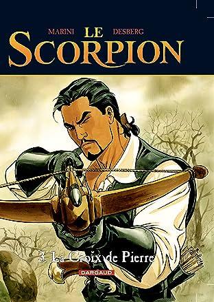 Le Scorpion Vol. 3: La Croix de Pierre