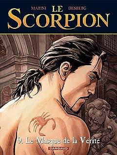 Le Scorpion Tome 9: Le Masque de la vérité