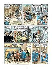Les 7 Vies de l'épervier -  2ème époque Vol. 4: Ni Dieu ni Diable