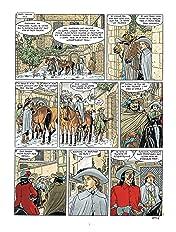 Les 7 Vies de l'épervier -  3ème époque Vol. 1: Quinze ans après (1)