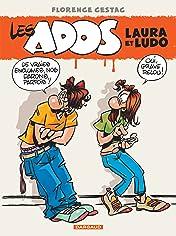 Les Ados Laura et Ludo Vol. 1