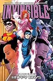 Invincible Vol. 11: Happy Days