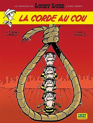 Les aventures de Lucky Luke d'après Morris Vol. 2: La corde au cou