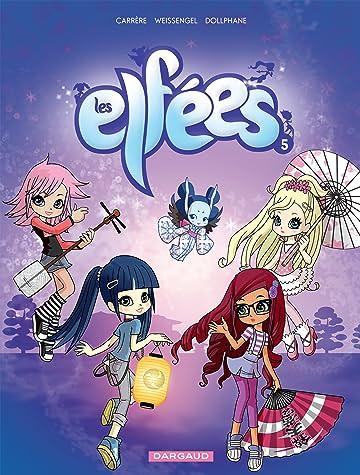 Les Elfées Vol. 5: Les Elfées (5)