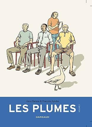 Les Plumes Vol. 2: Les Plumes (2)