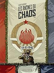 Les Racines du Chaos Vol. 1: Lux (1/2)