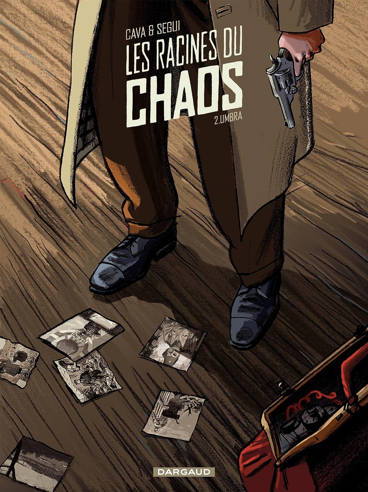 Les Racines du Chaos Vol. 2: Umbra