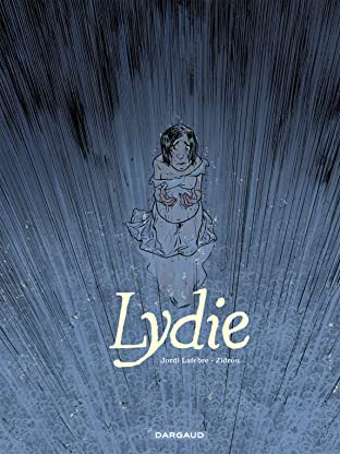 Lydie Tome 1: Lydie -  édition spéciale