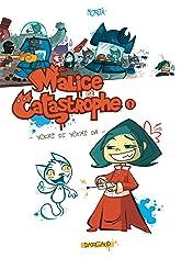 Malice et Catastrophe Vol. 1: Yôkaï di yôkaï da