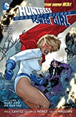 Worlds' Finest (2012-2015) Vol. 2: Hunt and Be Hunted