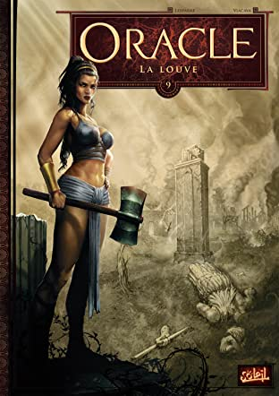 Oracle Vol. 9: La Louve