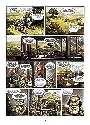 Oracle Vol. 9: La Louve