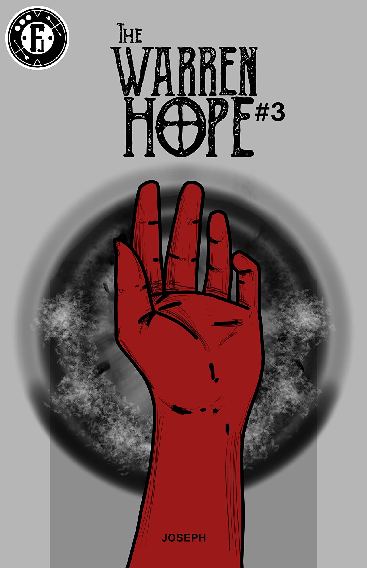 The Warren Hope #3