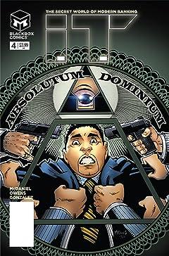 I.T. - The Secret World of Modern Banking #4