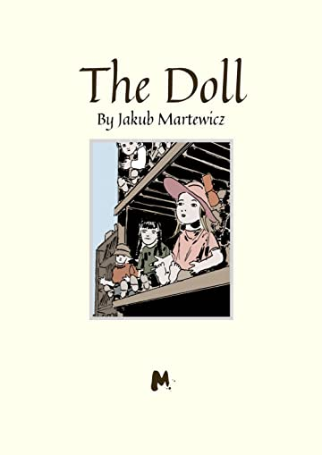The Terminus Project Vol. 5: The Doll