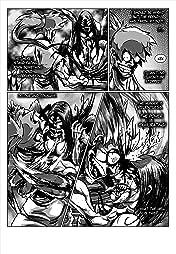 Dead Ronin #4