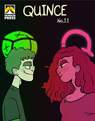 Quince (English Version) #11