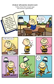 Peanuts Vol. 2 #13