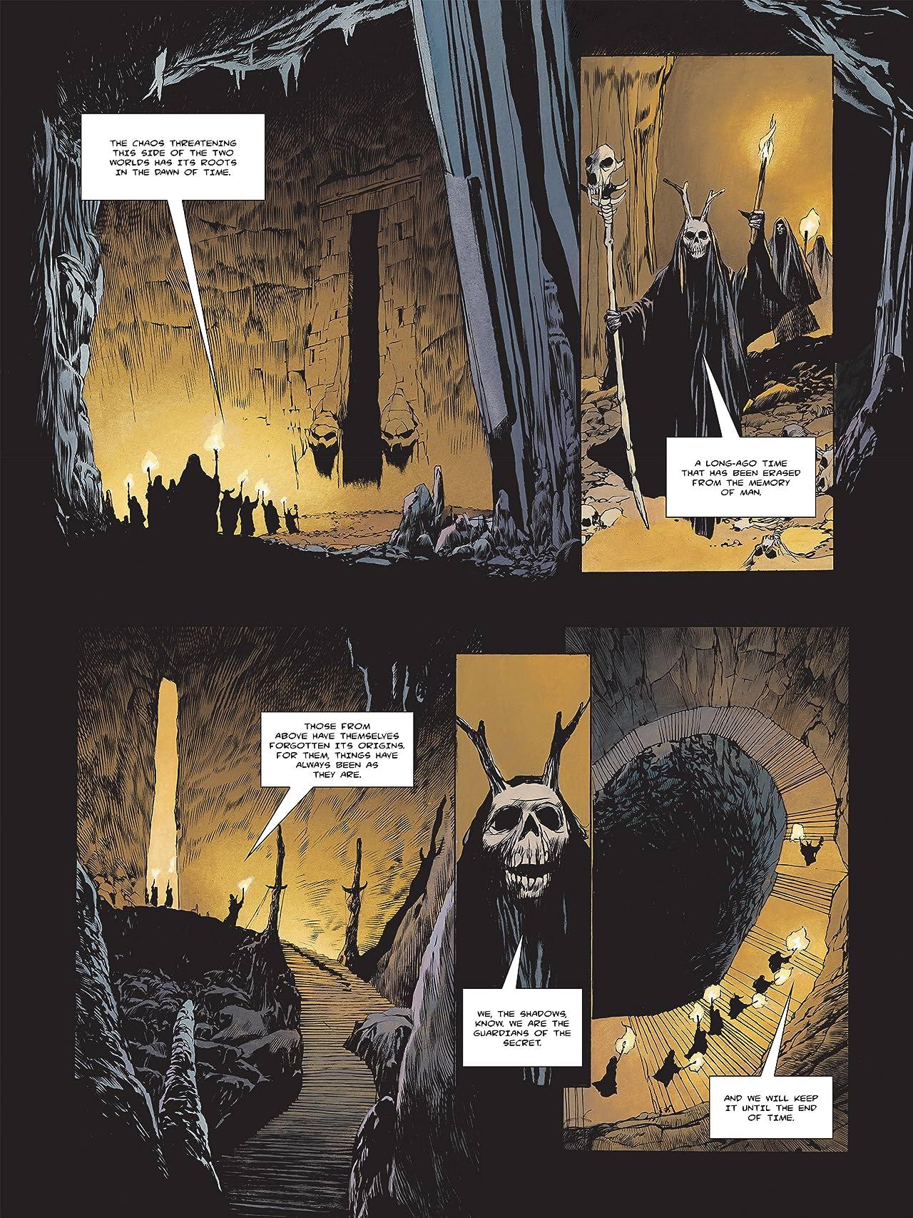 Bunker Vol. 4: Carnage