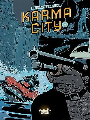 Karma City Vol. 5