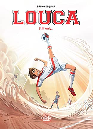 Louca Vol. 3: If only...