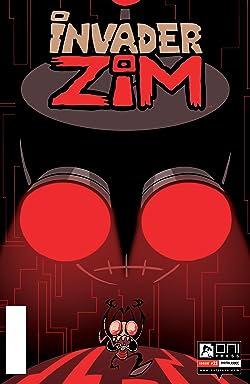 Invader Zim #23