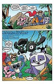 Animal Jam #3