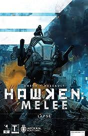 Hawken: Melee #4