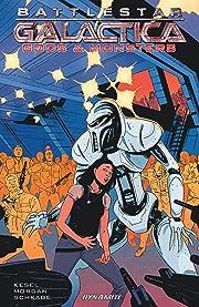 Battlestar Galactica: Gods & Monsters