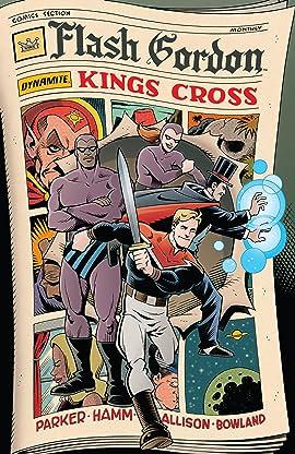 Flash Gordon: Kings Cross