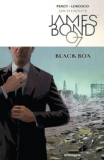 James Bond (2017) #5