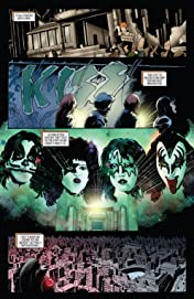 Kiss #10