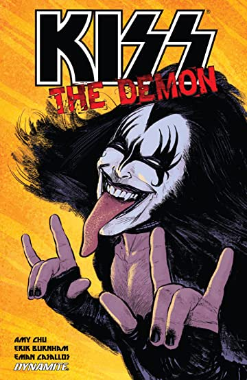 Kiss: The Demon
