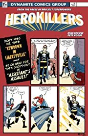 Project Superpowers: Hero Killers #3