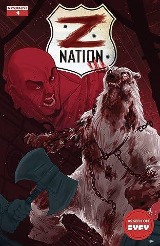 Z Nation #4