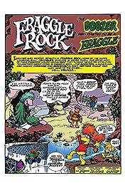 Jim Henson's Fraggle Rock Classics Vol. 1 #4
