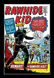 Rawhide Kid (1960-1979) #17