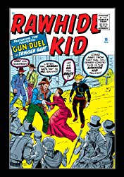 Rawhide Kid (1960-1979) #19