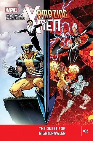 Amazing X-Men (2013-) #2