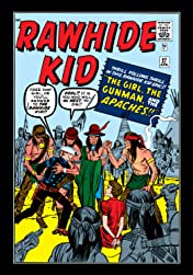Rawhide Kid (1960-1979) #27