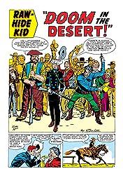 Rawhide Kid (1960-1979) #28