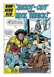 Rawhide Kid (1960-1979) #31