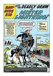 Rawhide Kid (1960-1979) #34