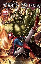 Spider-Man: India (2004) #4 (of 4)
