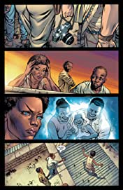 Storm (2006) #1 (of 6)