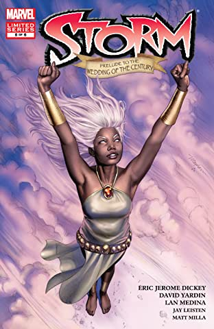 Storm (2006) #6 (of 6)
