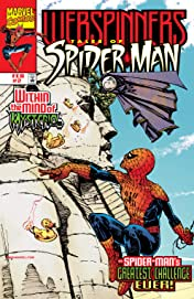 Webspinners: Tales of Spider-Man (1999-2000) #2